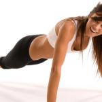 Уход за грудью. Эффективные упражнения для укрепления груди.